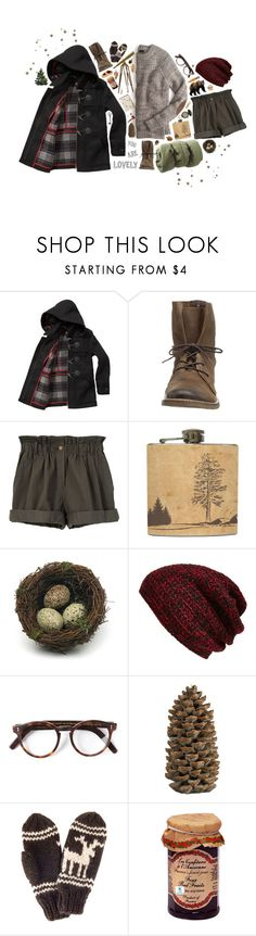 """""""sketching the stars"""" by hannahhnd ❤ liked on Polyvore featuring Barbour, Klub Nico, Organic by John Patrick, King & Fifth Supply Co., Cutler and Gross, Crate and Barrel, Dorothy Perkins and Rachel"""
