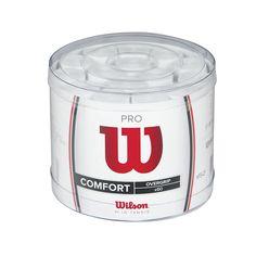 Wilson+Pro+Overgrip+60+White