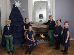 Chateau de Sable: so Chic for a Christmas!