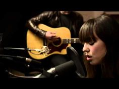 Diane Birch - All The Love You Got Acoustic