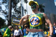 O s    E s p i n h o s    d o     M a n d a c a r ú: A deriva da classe média na Paulista e o vazio con...