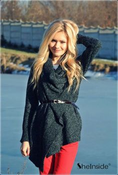 Sunny day Outfit - Womens Fashion Clothing at Sheinside.com