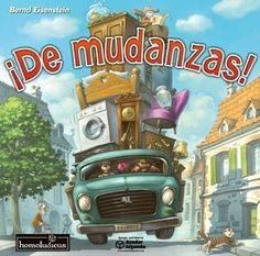 ¡De Mudanzas! http://boardgamegeek.com/boardgame/37120/pack-stack