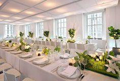 Event Location in New York City (NYC) | 620 Loft & Garden at Rockefeller Center
