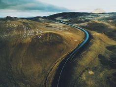 Over the road by Daniel Casson on 500px