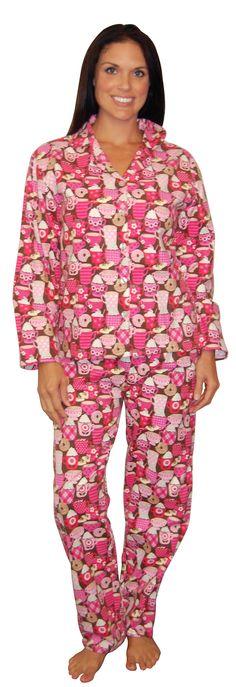 PajamaMania Women's Flannel Pajamas Sleepwear Women, Pajamas Women, Women's Sleepwear, Harem Pants, Pajama Pants, Flannel Pajamas, Best Sellers, Work Wear, Parachute Pants