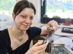 The Dominò Orafa atelier celebrates 6 years!