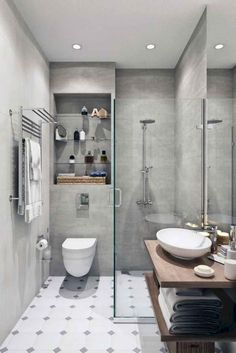 remodel a bathroomisunquestionably important for your home. Whether you choose the upstairs bathroom remodel or small bathroom storage ideas, you will create the best minor bathroom remodel for your own life. Bathroom Storage, Bathroom Interior, Modern Bathroom, Bathroom Organization, Bathroom Baskets, Shower Storage, Natural Bathroom, Minimal Bathroom, Shower Shelves