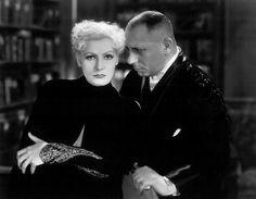 Greta Garbo & Erich Von Stroheim in As You Desire Me (1932)