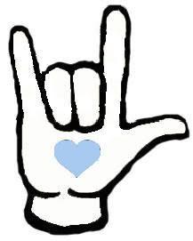 ASL - American Sign Language - IPOWER