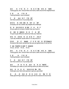 Flute Sheet Music: Sunday Best Flute Sheet Music, Easy Piano Sheet Music, Piano Music With Letters, Sunday Music, Best Piano, Theatre Quotes, Architecture Quotes, Acting Tips, Cool Lettering