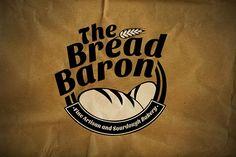 The Bread Baron on Behance