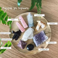 crystal healing I have recently discovered the wonderful world of crystals. I am hooked. I even have an online shop selling them thats how much I love them. Today I thought Id put tog Chakra Crystals, Crystals Minerals, Crystals And Gemstones, Stones And Crystals, Types Of Crystals, Gem Stones, Crystals For Home, Crystals For Energy, Wicca Crystals
