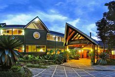 The Monteverde Lodge and Gardens is a deluxe eco lodge located in the Monteverde Cloud Forest of Costa Rica perfect for a getaway into nature.