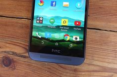 The HTC One is a powerful smartphone with tons of fancy advanced features, themes and more, as well as simple options to make the experience easier Htc One M9, Google Hangouts, Smartphone, Fancy, Simple, Youtube, Youtubers, Youtube Movies
