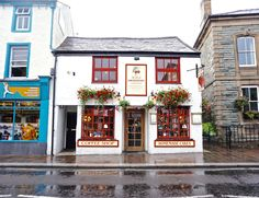 Cutest Villages in the Lake District: Most Beautiful towns and villages in Cumrbia, England: Keswick