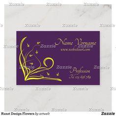 Kunst Design Flowers Visitenkarte Flowers, Books, Design, Welcome Home, Kunst, Business Cards, Libros, Book
