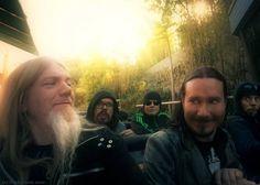 Лос-Анджелес, январь 2012 - Nightwish - Официальный сайт