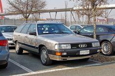 Alle Größen   Audi 200 Quattro Avant   Flickr - Fotosharing! Audi 200, Station Wagon, Audi Quattro, Motor Car, Bike, Cars, Passion, Classic, Autos