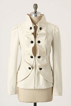 cream confection jacket. anthropologie '10. http://www.anthropologie.com/anthro/catalog/productdetail.jsp?=18652719