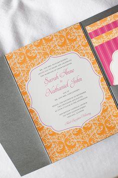 Wedding Invitations   http://stylemepretty.com/2012/05/25/chicago-yacht-club-wedding-by-sarah-postma-photography   Photography: Sarah Postma Photography