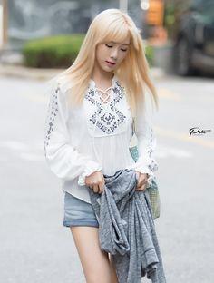 태연 Taeyeon