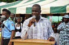 Longtemps décrié et dénoncé, le secrétariat général par intérim avec à sa tête le SGI Amadou Soumahoro, «Tchomba» pour les intimes a décidé de changer son fusil d'épaule en ce qui concerne ses relations avec la base. Une nouvelle stratégie de communication fera jour avec le lancement de la page