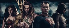 Batman v Superman trailer is still not here! But someone thinks they have the audio! Aquaman has been added to the promo art!