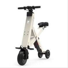 2016 HOT X bird 30KM 50KM Foldable Electric Scooter bike Portable Mobility Scooter electric folding bicycle 18650 hoverboard-in Self Balance Scooters from Sports & Entertainment on Aliexpress.com | Alibaba Group