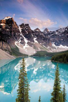 Moraine Lake #explorecanada