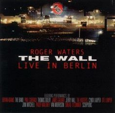 Precision Series Roger Waters - Wall-Live in Berlin