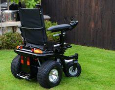 Ada Bathroom, Bathrooms, Wheelchair Accessories, Tubeless Tyre, Powered Wheelchair, Wheelchairs, Radio Control, Disability, Outdoor Power Equipment