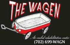 "VW Bus ""wagon"""