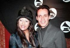 Salsa music Great voices , India and latin king Marc Anthony♥♥♥