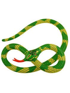 963106e0f0 230cm Inflatable Blow Up Snake Australian Jungle Animal Fancy Dress Party  Toy