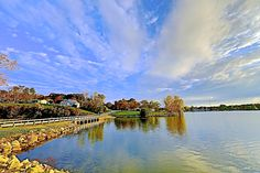Apple Valley Lake #AppleValleyLakeOhio #KnoxCountyOhio