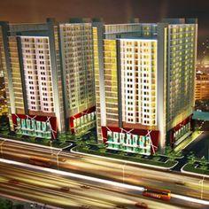 Menteng Square  Menteng, Jakarta Pusat