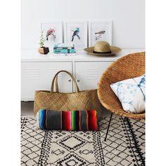 • todos prontos? Amamooos este mood férias, praia, verão.. ☀️ • #apto41inspira #homedecor #home #decor #decoração #interiordesign