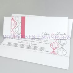 Invitaciones Boda Special 16