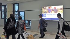Toronto Pearson Airport Backlit Dioramas clearchanneloutdoor.ca 568 x 370