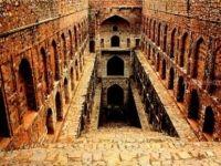 Agrasen Ki Baoli - Hidden Gem of Delhi