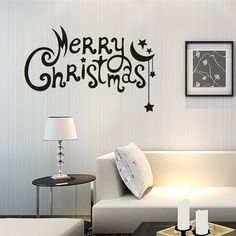 I'm selling Merry Christmas Removable Wall Stickers for Christmas Decoration for RM45.00. Get it on Shopee now!https://shopee.com.my/jonnylaw.my/701839819 #ShopeeMY