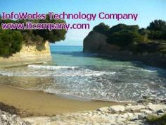 THE BEST ISLAND FROM GRECE CORFU