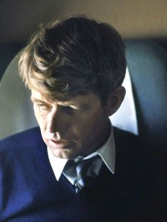 "United States Attorney General~~Robert Francis Kennedy (November 20, 1925 – June 6, 1968), commonly known as ""Bobby"" or by his initials RFK, was an American politician, who served as a Senator for New York from 1965 until his assassination in 1968. He was previously the 64th U.S. Attorney General from 1961 to 1964, serving under his older brother, President John F. Kennedy ♛.★♛★★♛★★♛★♛★♛  http://en.wikipedia.org/wiki/Robert_F._Kennedy"