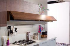 Μοντερνα επιπλα κουζινας Veneta Cucine  - μοντελο START Milano, Kitchens, Loft, Bed, Furniture, Design, Home Decor, Decoration Home, Stream Bed