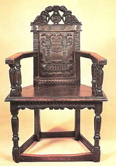 renaissance furniture | Below are some examples of French Renaissance furniture: 1. the ...