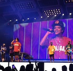 Bruno Mars News, Nyc, York, New York
