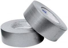 34 Ways to Use Duct Tape for Survival or Emergency situations. You can fix things in a bind. My Grandfather used to use Duct Tape to fix everything.