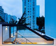 Edificio Sabará,© Pedro Vannucchi