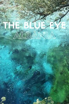 Southern Albania: Gjirokastra & The Blue Eye (Syri I Kalter)